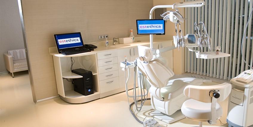 احد غرف العمليات بالمشفى
